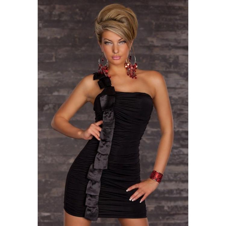 Клубное Платье Купить Недорого
