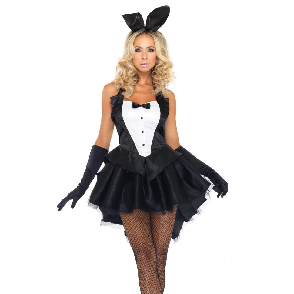 Фото зайца с playboy 5 фотография