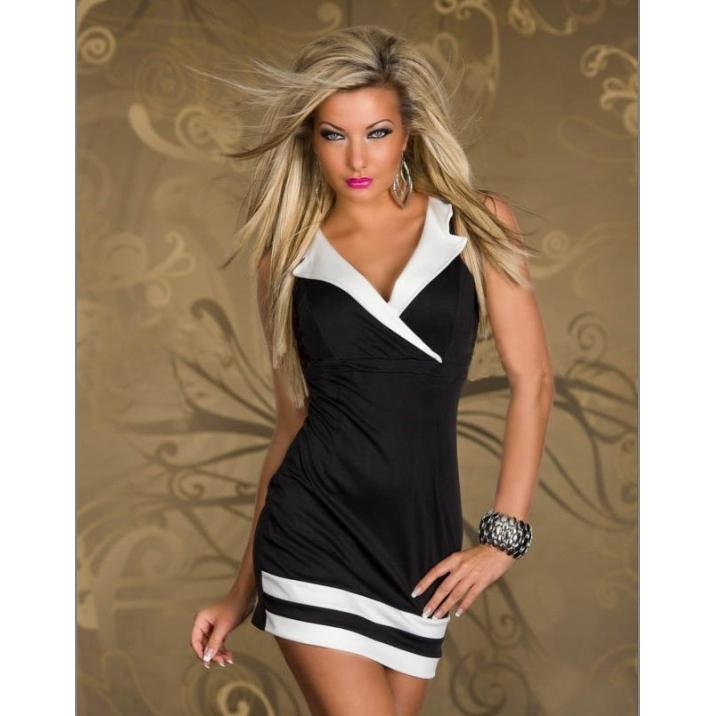 Стильная сексуальная одежда платье клубное правы